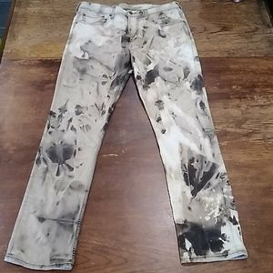 Old Navy Men's Straight Tapered Leg jeans 34